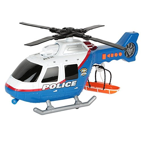 Toy-State-14-Rush-And-Rescue-Police-And-Fire-Police-Helicopter