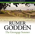 The Greengage Summer (       UNABRIDGED) by Rumer Godden Narrated by Nicola Pagett