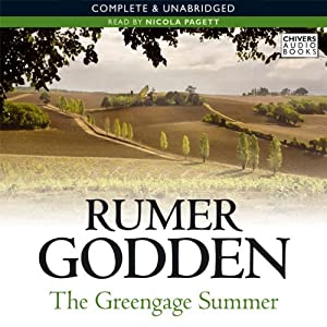 The Greengage Summer | [Rumer Godden]