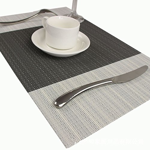 haosen-4-stuck-platzsets-textilene-pvc-platzdeckchen-farbblock-plain-jane-tischsets-umwelt-ungiftig-
