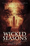 img - for Wicked Seasons: The Journal of New England Horror Writers, Volume II book / textbook / text book