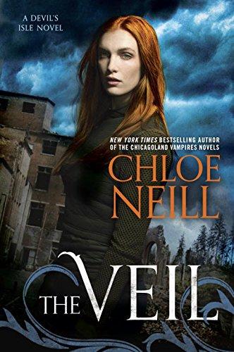 Pdf Online The Veil A Devil S Isle Novel By Chloe Neill Ebook