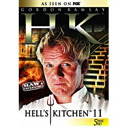 HELL'S KITCHEN: SEASON 11