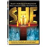 She - DVDby Helen Gahagan