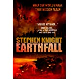 Earthfall ~ Stephen Knight