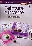 echange, troc Colette Regnier - Peinture sur verre