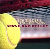 Serve & Volley