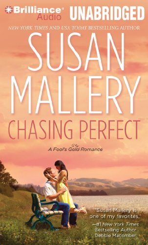 Chasing Perfect (Fool's Gold Series)