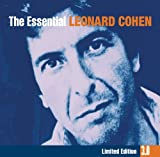 Leonard Cohen The Essential Leonard Cohen