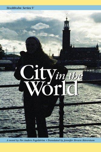 Image of Stockholm series