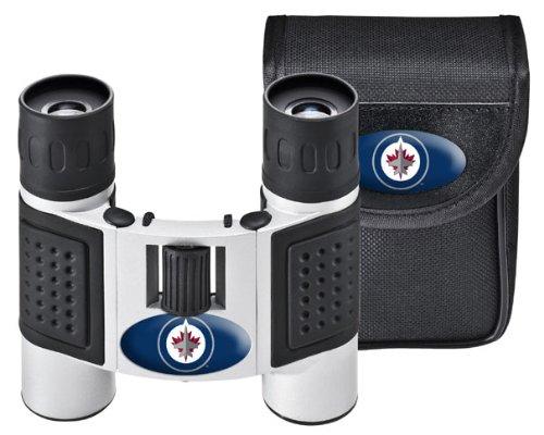 Winnipeg Jets Binoculars And Case