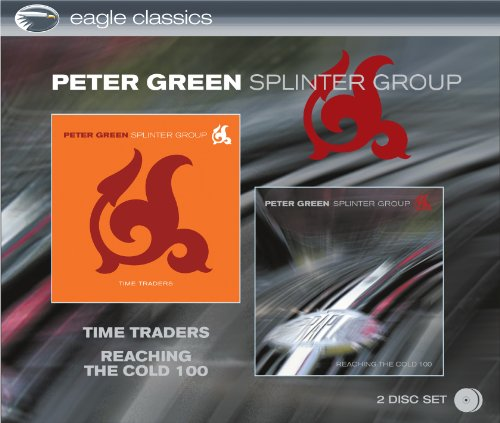 Peter Green - Time Traders / Reaching The Cold 100 (2PC)