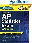 Cracking the AP Statistics Exam, 2015...