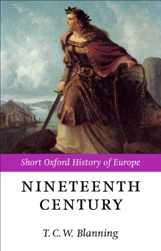 an introduction to the history of the 19th century romanticism in europe The term emerged in france in the early 19th century when artists and creators began to concentrate in the lower-rent, lower class gypsy neighborhoods common term for the romani people of france, who had reached western europe via bohemia.