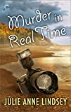 Image of Murder in Real Time (The Patience Price Mysteries Series Book 3)