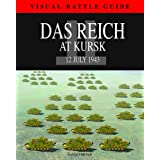 Das Reich Division At Kursk (Visual Battle Ground)by David Porter