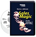 img - for Sales Magic (6 Compact Discs) book / textbook / text book