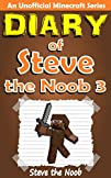 Minecraft: Diary of Steve the Noob 3…