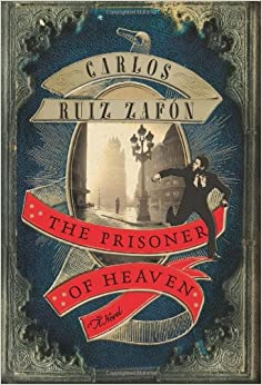 a review of the shadow of the wind a novel by carlos ruiz zafon The shadow of the wind (spanish: la sombra del viento) is a 2001 novel by spanish writer carlos ruiz zafón and a worldwide bestseller but for zafon's masterful, meticulous plotting and extraordinary control over language.