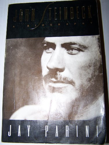 john steinbeck a brief biography John steinbeck, the son of john ernst steinbeck, was born in sainas,   steinbeck published a collection of short stories portraying the people in a farm.