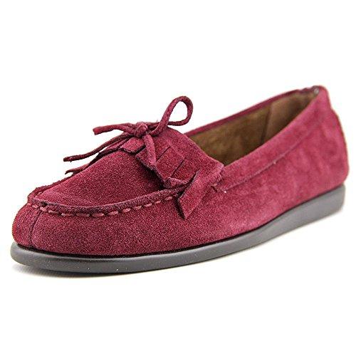 aerosoles-berlin-women-us-8-burgundy-loafer
