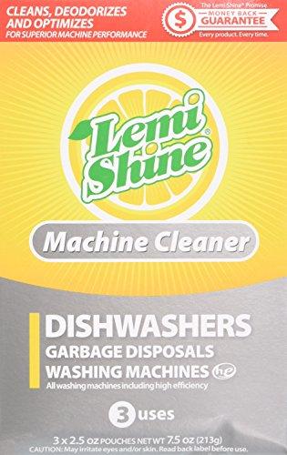 lemishine machine cleaner
