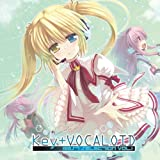 Key+VOCALOID Best selection vol.1Key Sounds Label�ɂ��