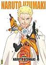 Artbook Naruto, tome 3 par Kishimoto