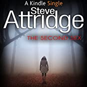 The Second Sex: A Paul Rook Thriller | Steve Attridge