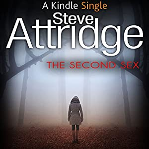 The Second Sex Audiobook