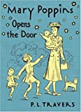 img - for Mary Poppins Opens the Door book / textbook / text book