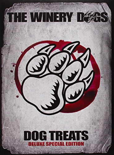 Dog Treats (Deluxe Special Edition)