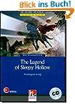The Legend of  Sleepy Hollow (Helblin...