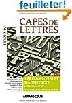 CAPES de Lettres - �preuves orales d'...