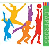 Leapfrogs Lesson Plans: Music for Dance Elements of Leapfrogs PE Lesson Plans Years R-6