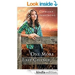 One More Last Chance (A Place to Call Home Book #2): A Novel