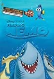 Finding Nemo: Don't Invite a Shark to Dinner and Other Lessons from the Sea (A Stepping Stone Book(TM))