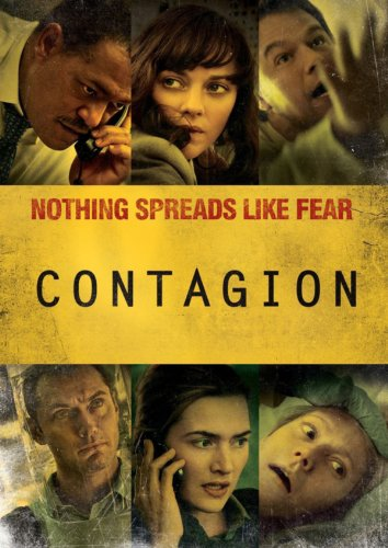 Contagion on Amazon Prime Instant Video UK