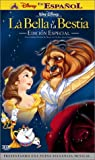 La Bella y la Bestia (Beauty and the Beast) - Special Edition [VHS]