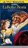 La Bella y la Bestia (Beauty and the Beast) - Special Edition [VHS]