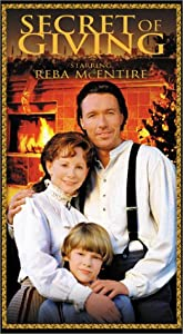 The Secret of Giving [VHS]