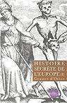 Histoire secrète de l'Europe, tome 1
