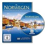 DVD Cover 'Norwegen - Traumreise durch das Land der Mitternachtssonne