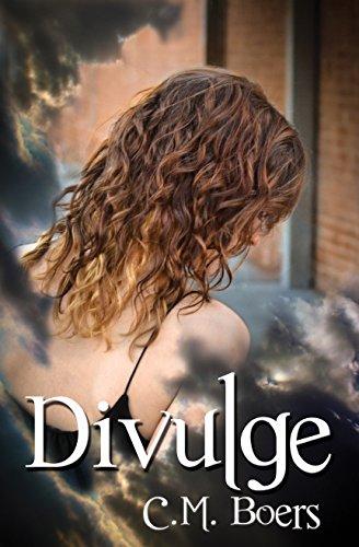 Divulge (The Obscured series Book 2) PDF