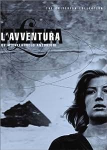 L'Avventura (The Criterion Collection)