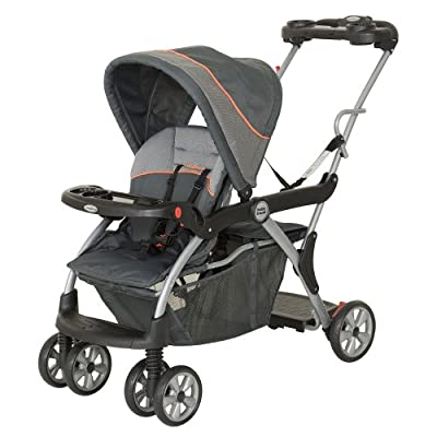Baby Trend Sit N Stand DX Stroller, Vanguard by Baby Trend that we recomend personally.