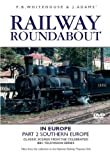 echange, troc Railway Roundabout - in Europe Vol. 2 [Import anglais]