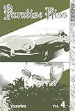 Ai Yazawa Paradise Kiss Volume 4: v. 4