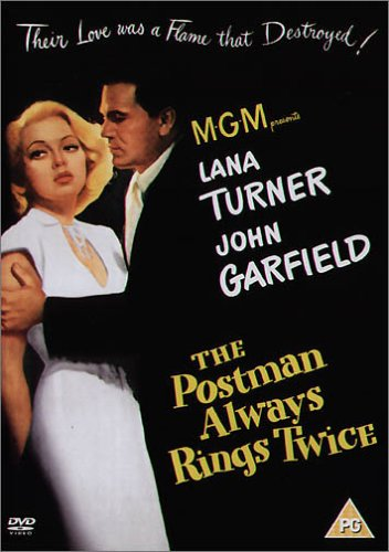 The Postman Always Rings Twice [UK Import]