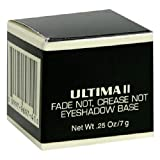 Ultima II Eye Shadow Base, Fade Not, Crease Not, 0.25 oz (7 g)